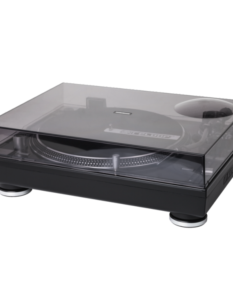 Reloop COVER RP7000-8000 Optional Dust Cover for RP7000 and 8000 (Turntable not included)