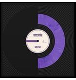 "12"" Purple Rane X Serato Pressing Control Vinyl  (pair)"