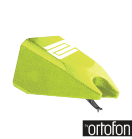 Reloop Branded Ortofon Replacement Stylus for the Concorde Green