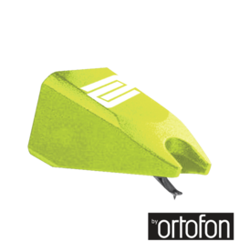 Reloop Stylus-Green Reloop Branded Ortofon Replacement Stylus for the Concorde Green