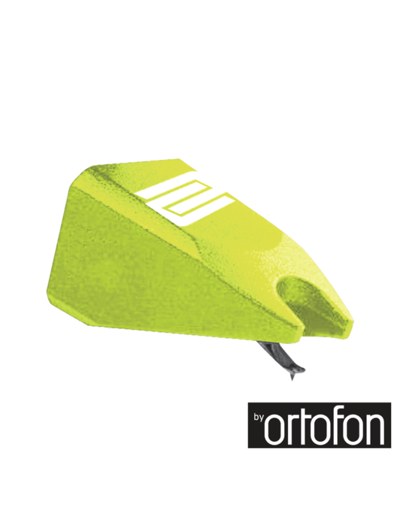 Reloop AMS-Stylus-Green Reloop Branded Ortofon Replacement Stylus for the Concorde Green