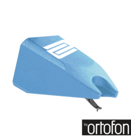 Reloop Branded Ortofon Replacement Stylus for the Concorde Blue