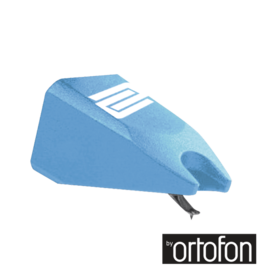 Reloop Stylus-Blue Reloop Branded Ortofon Replacement Stylus for the Concorde Blue