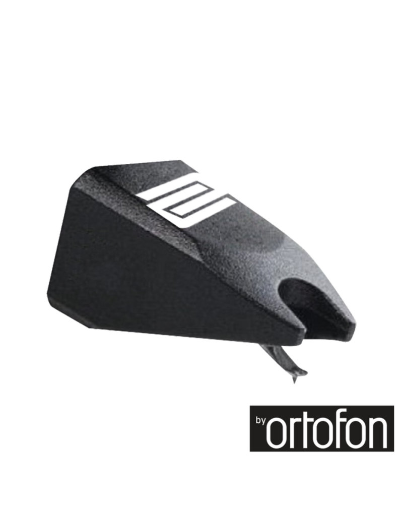 Reloop AMS-Stylus-Black Reloop Branded Ortofon Replacement Stylus for the Concorde Black