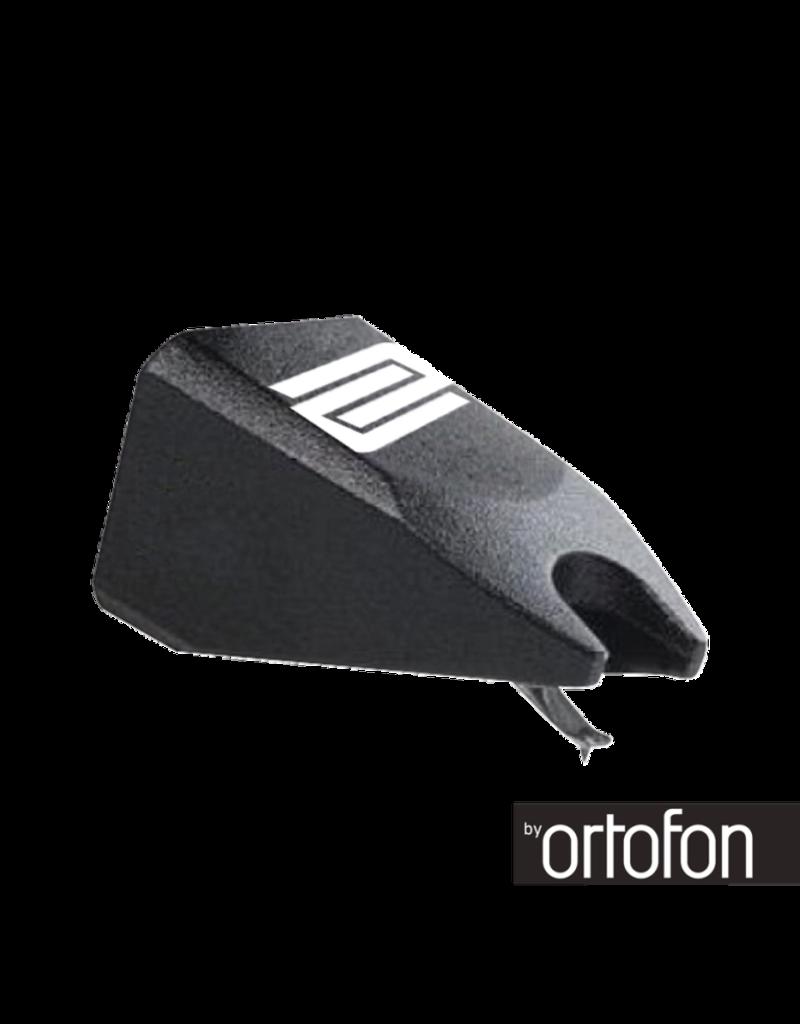 Reloop AMS-OM-BLACK-STYLUS Reloop Branded Ortofon Replacement Stylus for the OM Needle in Black