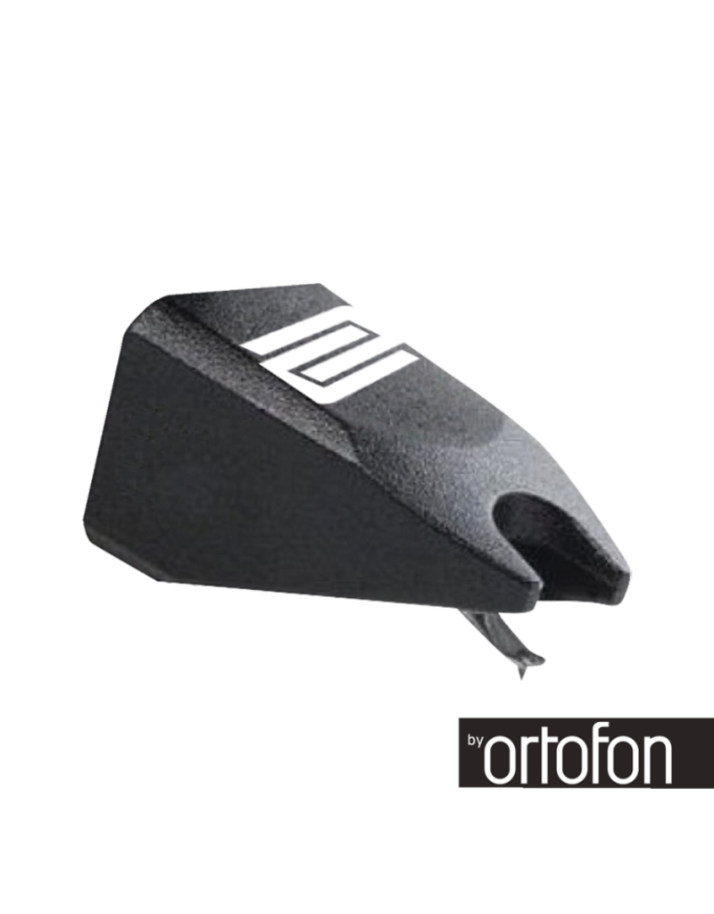 Reloop Branded Ortofon Replacement Stylus for the OM Needle in Black