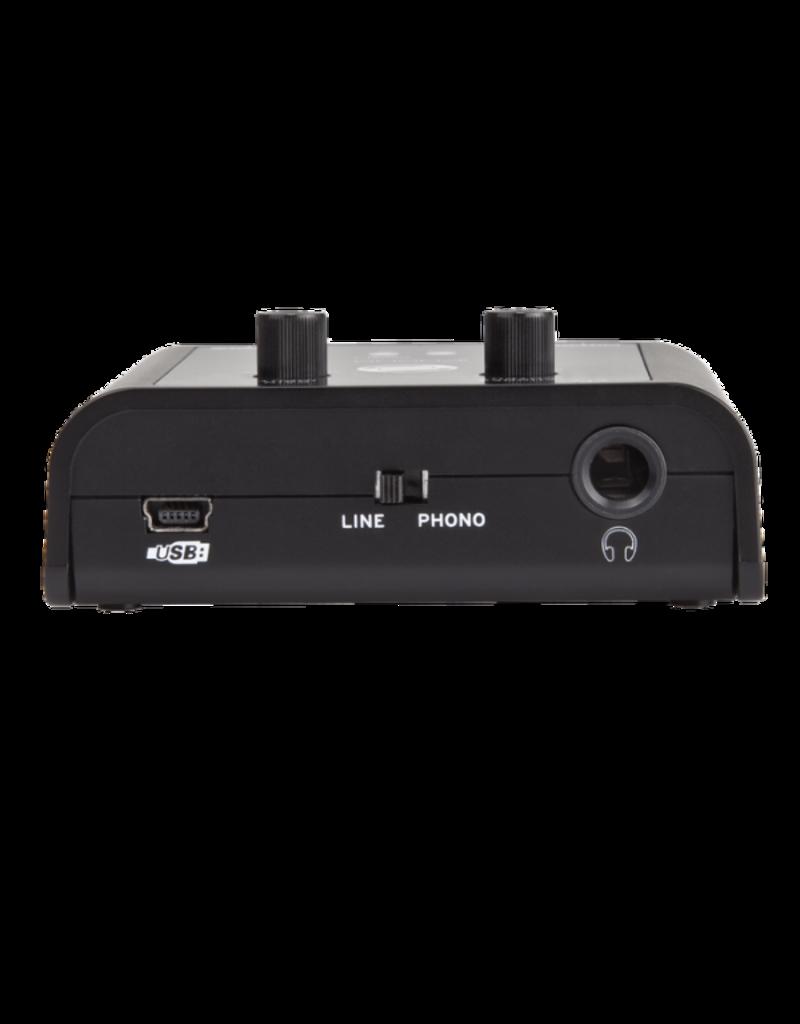 Reloop IPHONO-2 Recording USB Interface