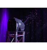 ADJ ADJ Bubbletron XL Portable High Output Bubble Machine w/ Wired Digital Communication Network