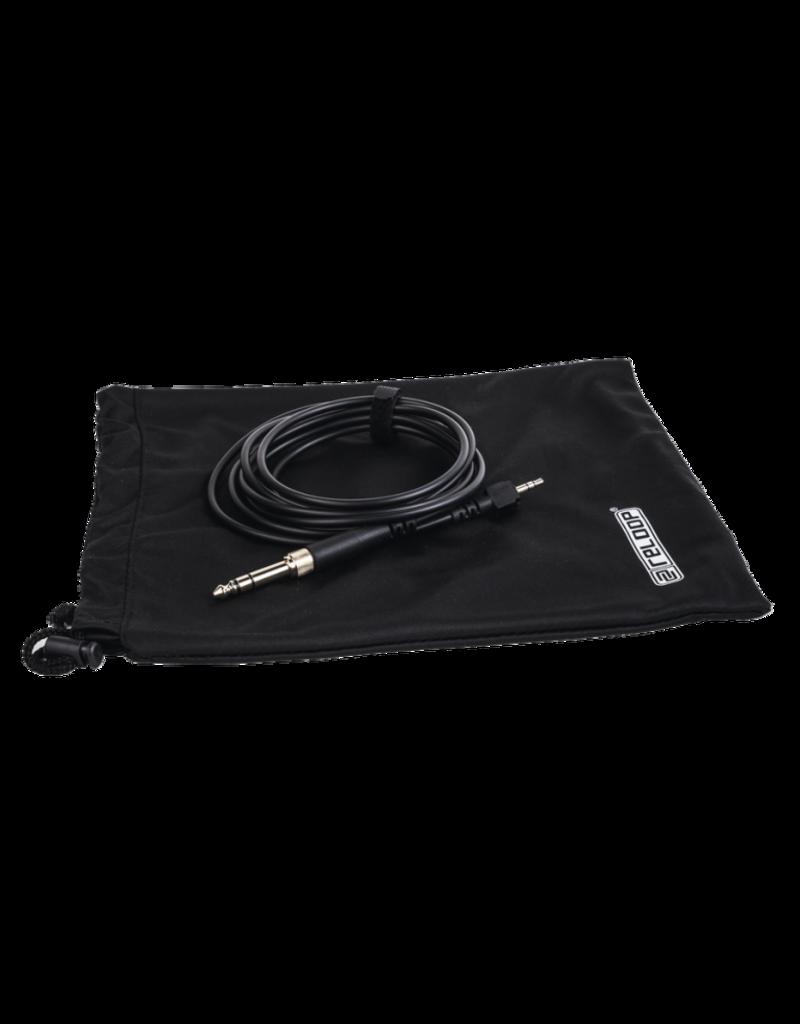Reloop AMS-RHP-15 Solid DJ Headphones