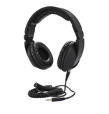 Reloop AMS-RHP-20-KNIGHT Professional DJ Headphones