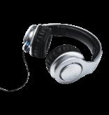 Reloop AMS-RHP-30-SILVER Professional DJ Headphones