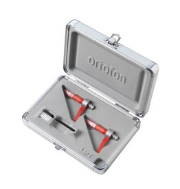 Ortofon Concorde Mk2 Digital Cartridge Twin Pack