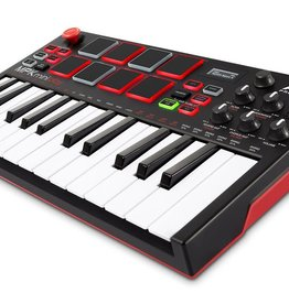 ***PRE-ORDER*** Akai Professional MPK MINI Play Controller Keyboard With Sounds and Speaker