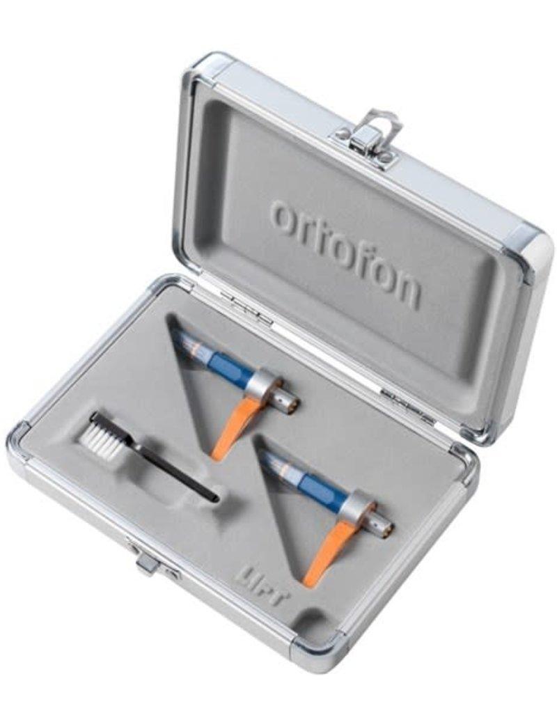 Ortofon Concorde Mk2 DJ Cartridge Twin Pack