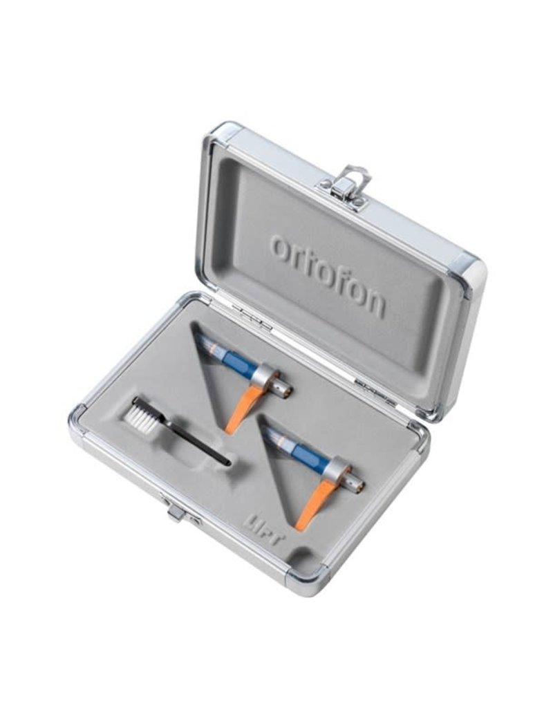 Ortofon Concorde Mk2 DJ Cartridge Twin Pack