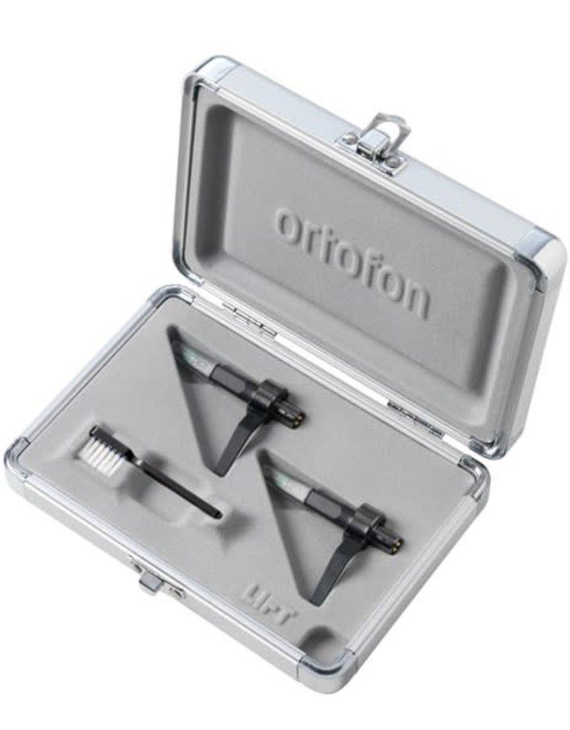 Ortofon Concorde Mk2 Mix Cartridge Twin Pack