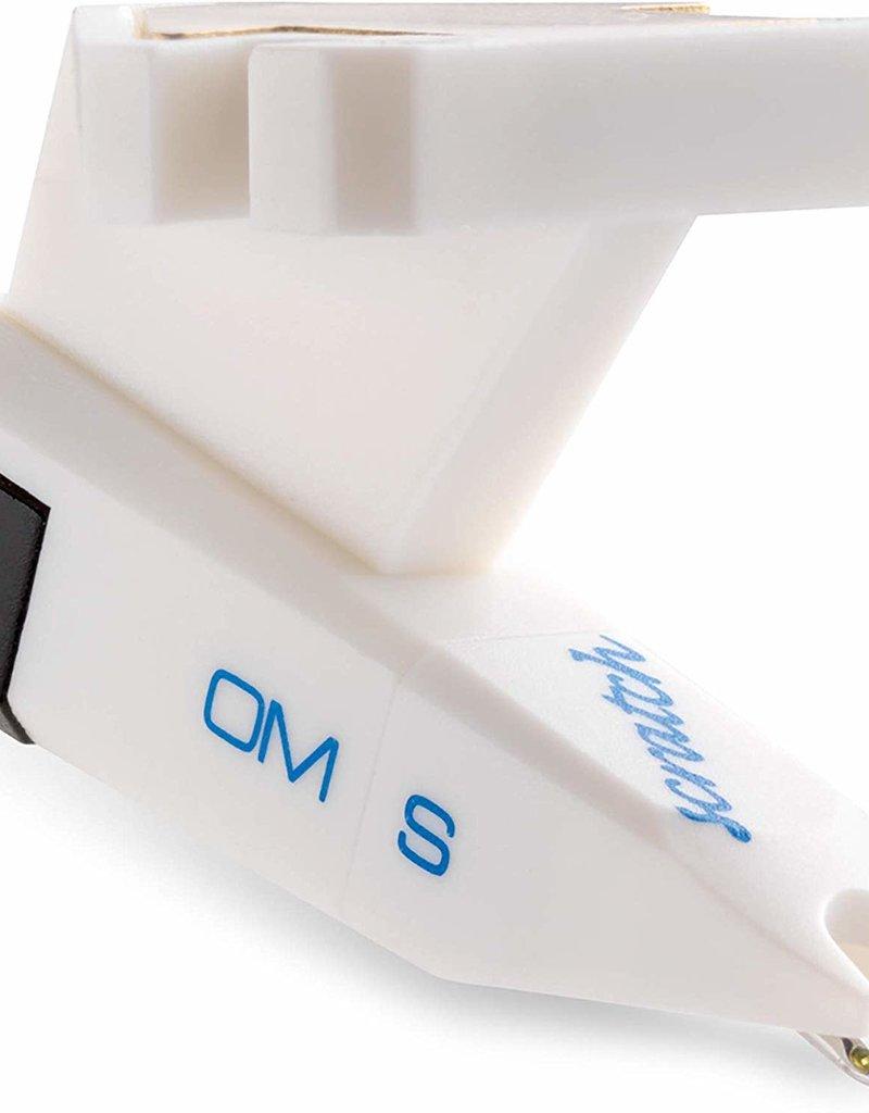 Ortofon OM Scratch White Cartridge (Single)