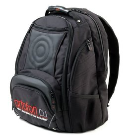Ortofon High End Embroidered Deluxe DJ Backpack