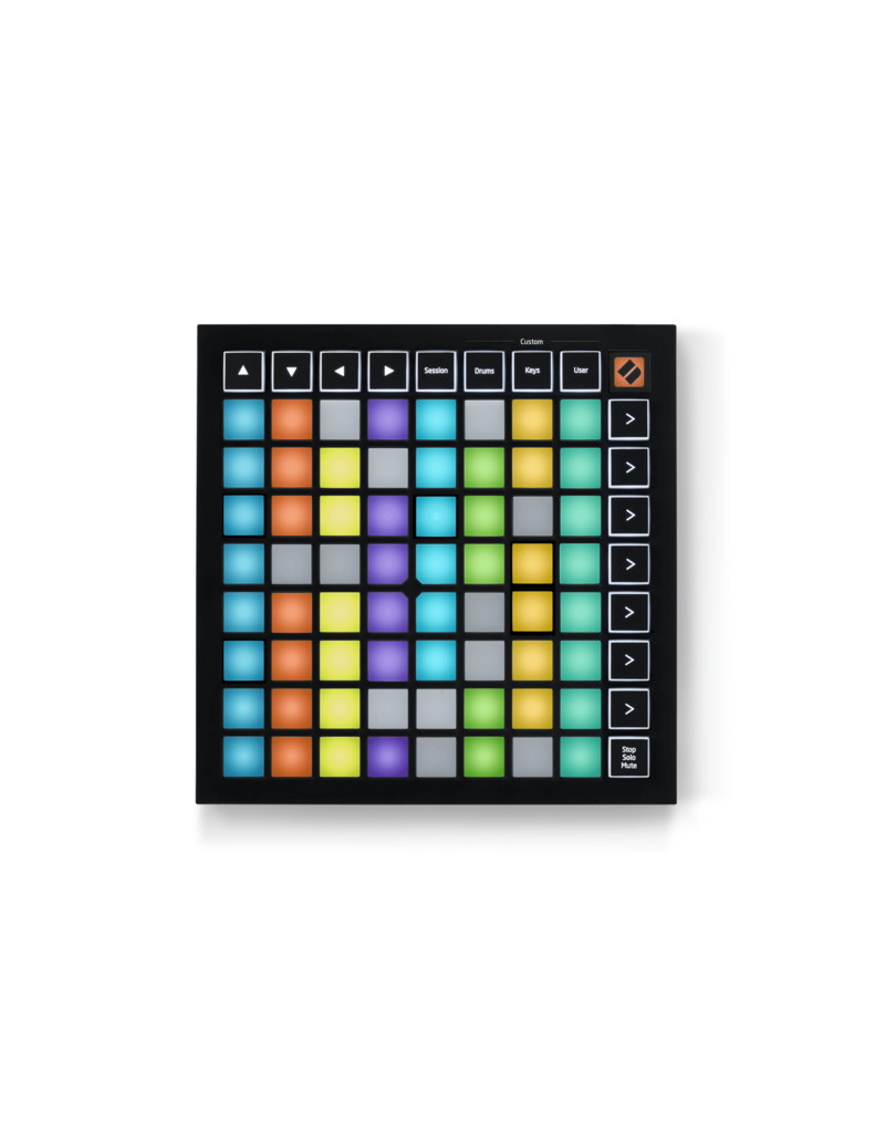Novation Launchpad Mini MK2 Ableton Live Controller