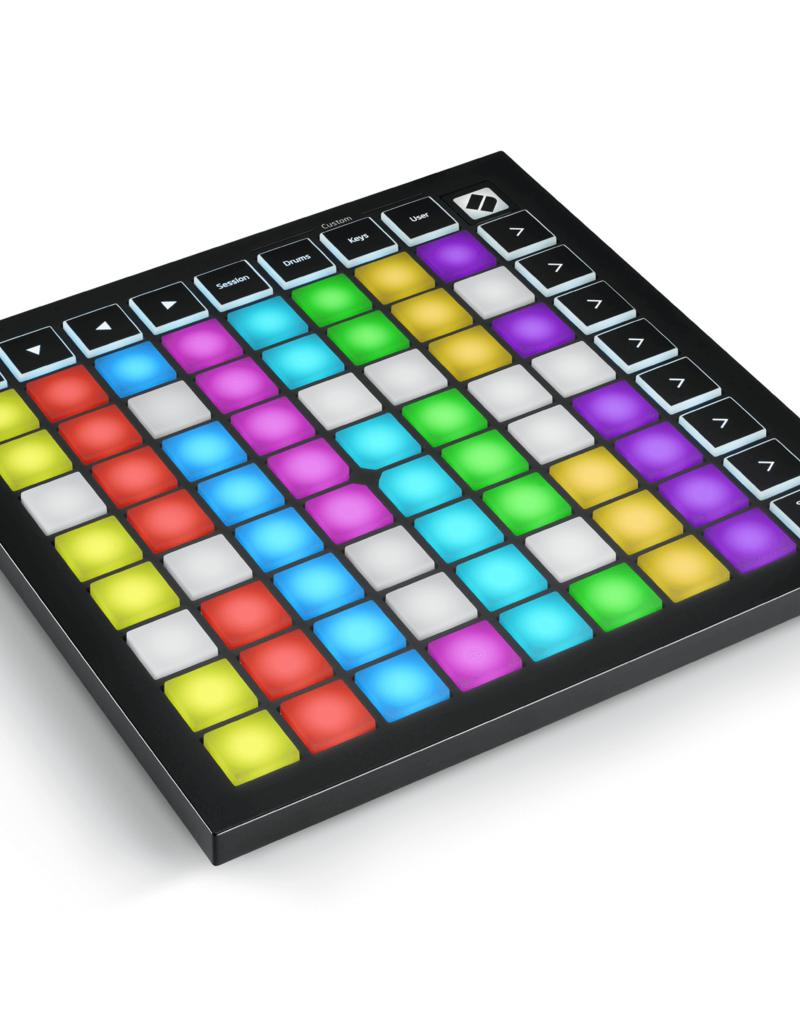 Novation Launchpad Mini MK3 Ableton Live Controller