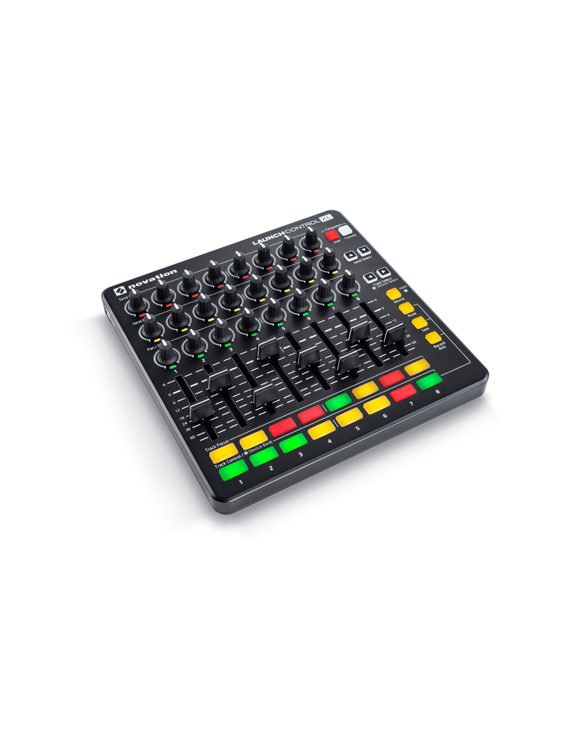 Novation Launch Control XL USB MIDI Controller for Ableton Live
