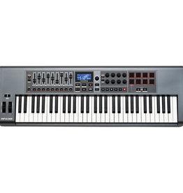 Novation Impulse 61 USB MIDI Keyboard Controller for Ableton Live