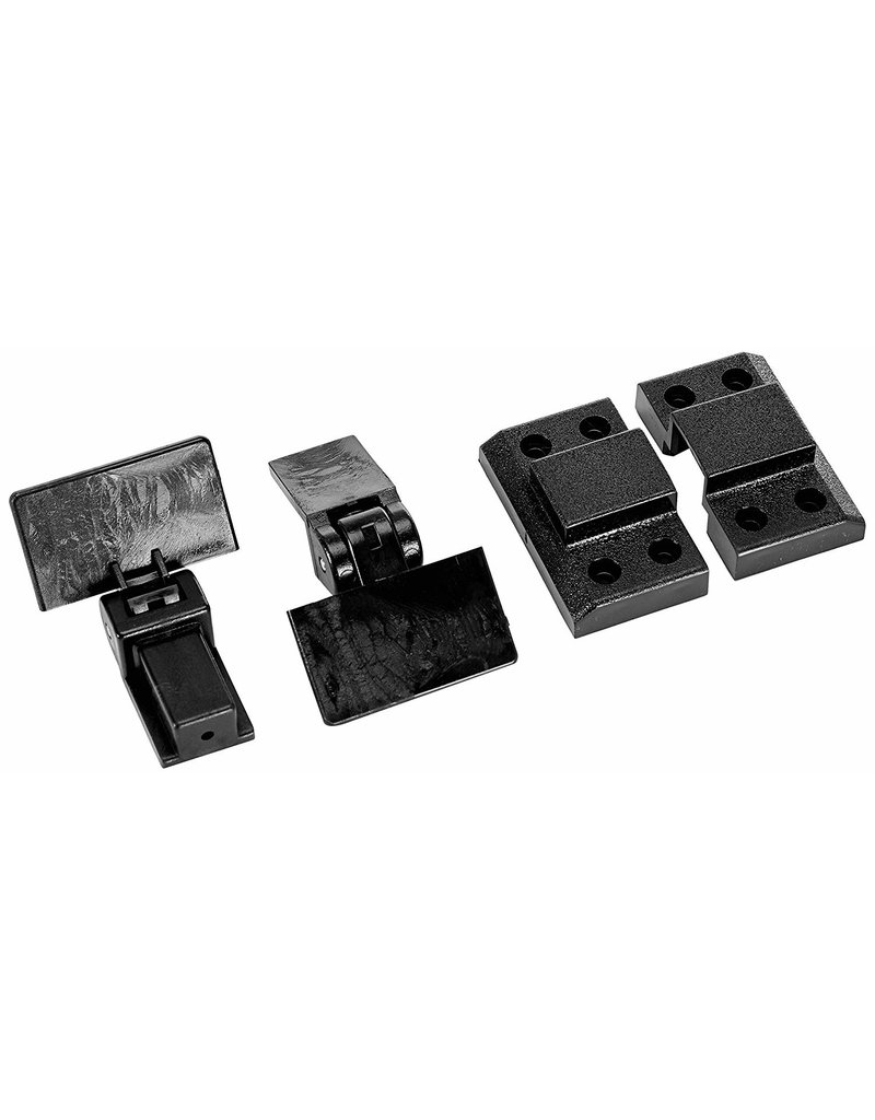 Reloop AMS-COVER-RP7000-8000 Optional Dust Cover for RP7000 and 8000 (Turntable not included)