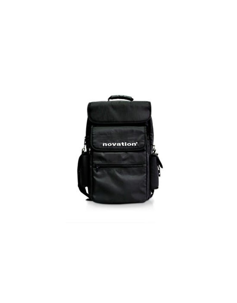 Novation Black 25 Backpack for Launchkey & Impulse 25 Key Controller
