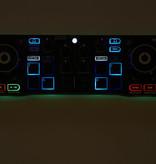 Hercules Hercules DJ Control Starlight Ultra-Compact Controller for Serato