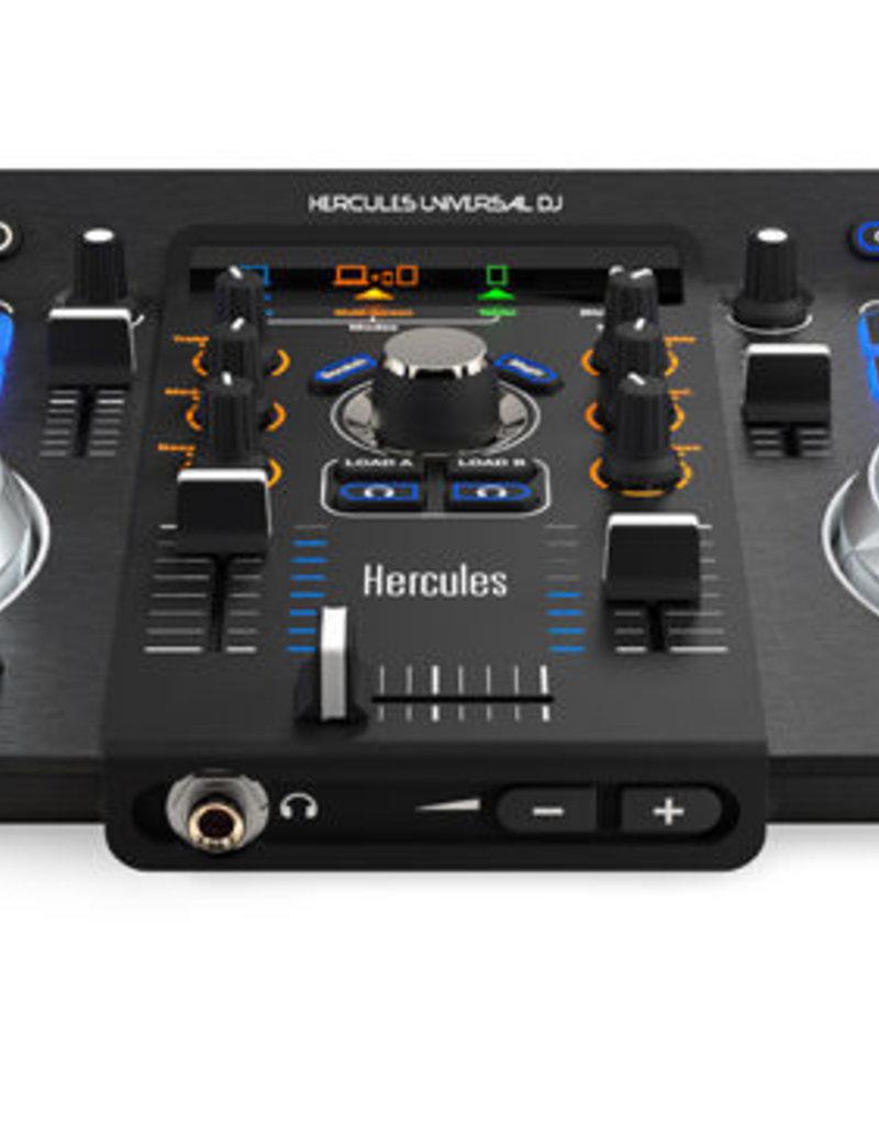 Hercules Hercules Universal DJ Controller w/ Bluetooth ipad/Tablet Control