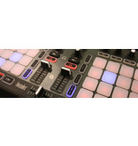 Hercules Hercules P32 DJ Controller Compatable w/ All DJ Software Open to MIDI Mapping