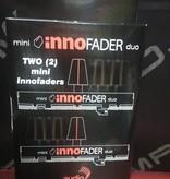 Audio Innovate Mini Innofader Duo Two (2) Replacement Mini Innofaders