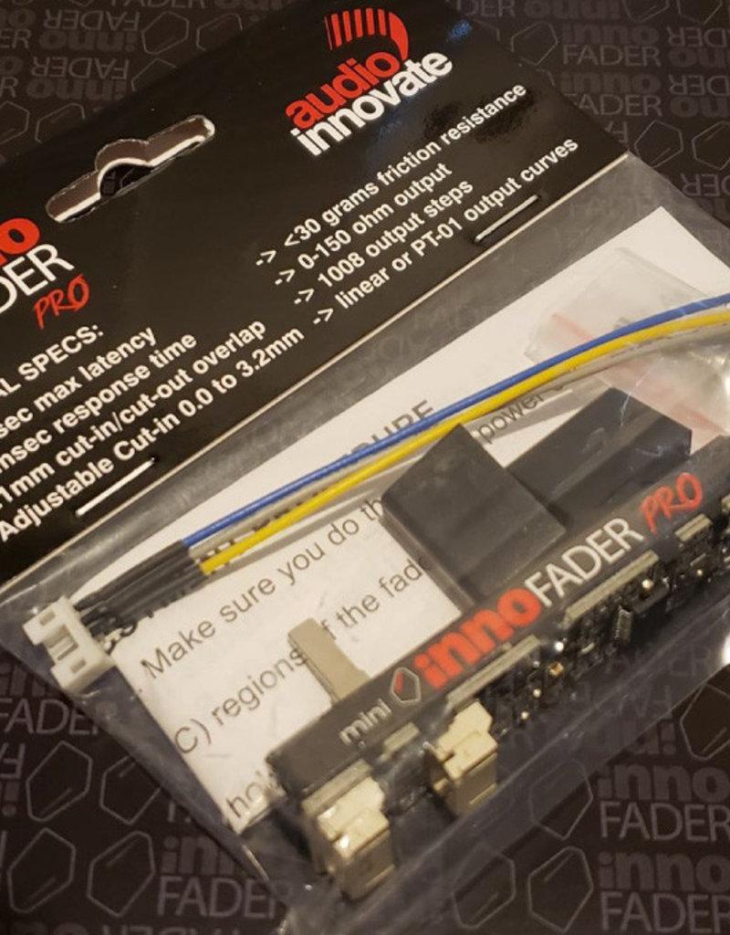 Audio Innovate Mini Innofader Pro PT for PT-01 Scratch
