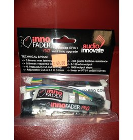 Audio Innovate Mini Innofader Pro for Reloop Spin and Mini Inno 1st gen Upgrade