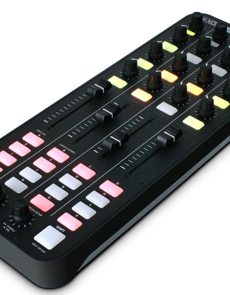 Allen & Heath Xone:K2 Professional USB DJ MIDI Controller: Allen & Heath