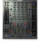 Allen & Heath Xone:92 Professional 6 channel Club/DJ Mixer w/ Faders: Allen & Heath