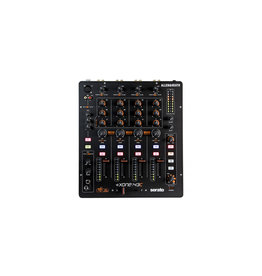 Allen & Heath Xone:43C Professional 4 Channel DJ Mixer w/ USB: Allen & Heath