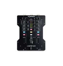 Allen & Heath Xone:23 2 Channel Mixer: Allen & Heath