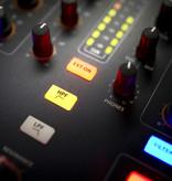 Allen & Heath Xone:23C 2 Channel Mixer w/ Internal Soundcard: Allen & Heath