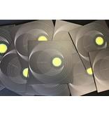 "Cut & Paste Telemetry by Mr. Brown 12"" Scratch Record: Cut & Paste"