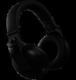 HDJ-X5BT-K Black Over-Ear DJ Headphones w/ Bluetooth® Wireless Technology - Pioneer DJ