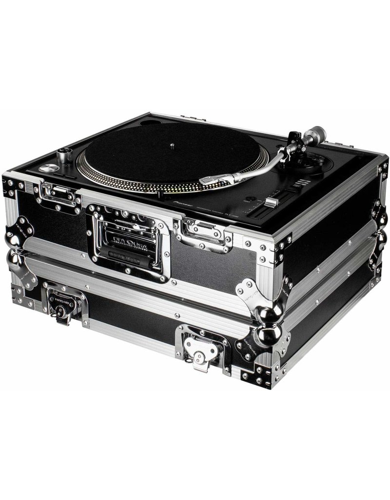 Odyssey Universal Turntable Flight Case