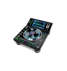 "Denon DJ SC5000 Prime Media Controller | Engine Media Player w/ 7"" Multi-Touch Display"