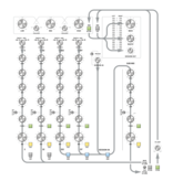 RANE MP2015 Rotary Mixer with Dual USB Ports