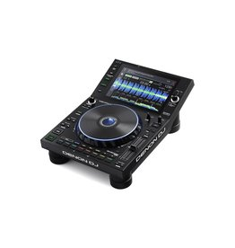"""Denon DJ SC6000 Prime Professional DJ Media Player with 10.1"""" Touchscreen and WiFi Music Streaming"""