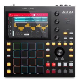 ***Limited Stock Shipping In Late August*** Akai MPC One Standalone Music Production Center
