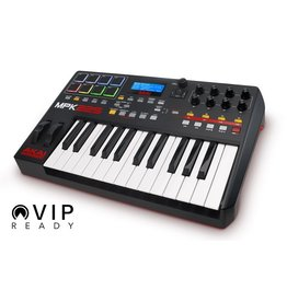 Akai Professional MPK225 USB/MIDI Keyboard Controller