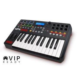 ***Limited Stock Shipping In September*** Akai MPK225 USB/MIDI Keyboard Controller