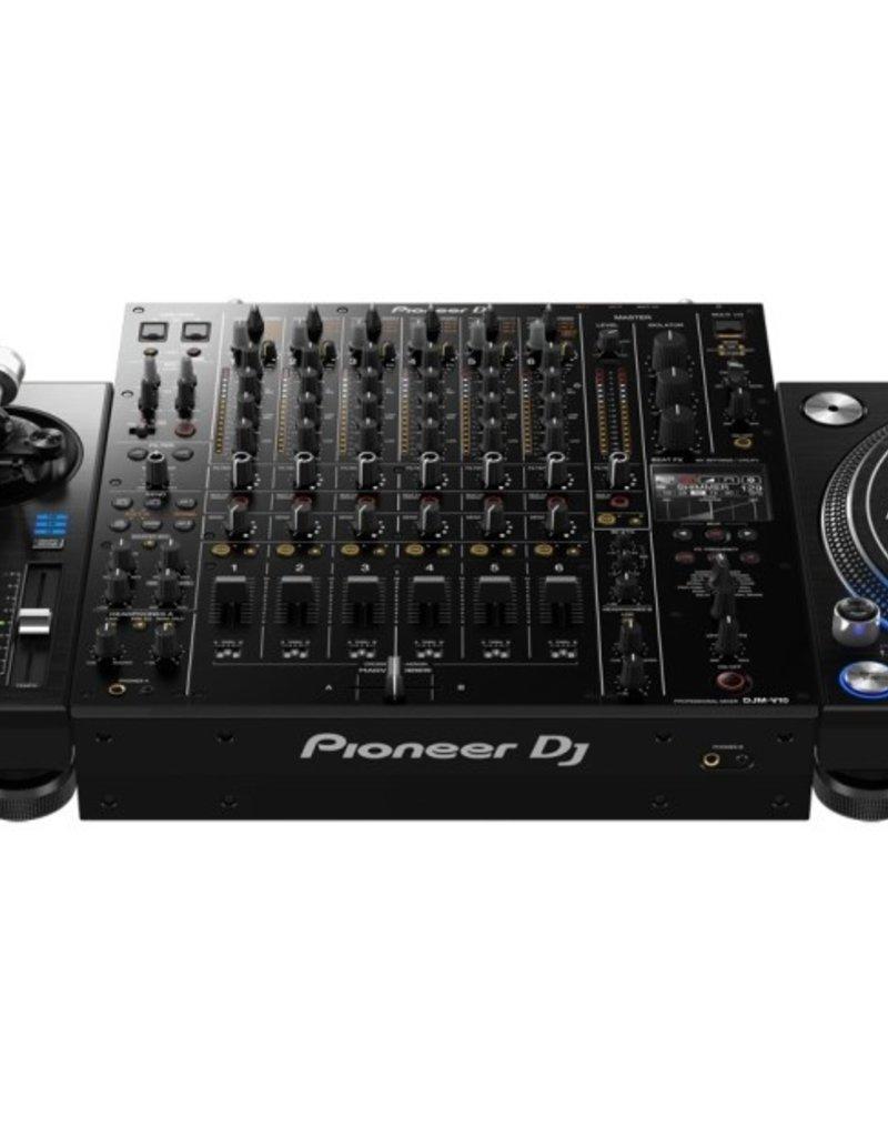 ***Pre Order*** DJM-V10 6-Channel Professional DJ Mixer - Pioneer DJ