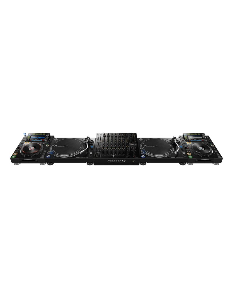 DJM-V10 6-Channel Professional DJ Mixer - Pioneer DJ